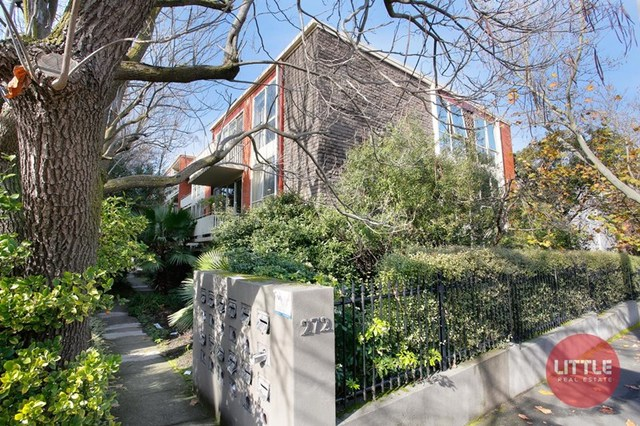 8/272 Williams Rd, Toorak VIC 3142