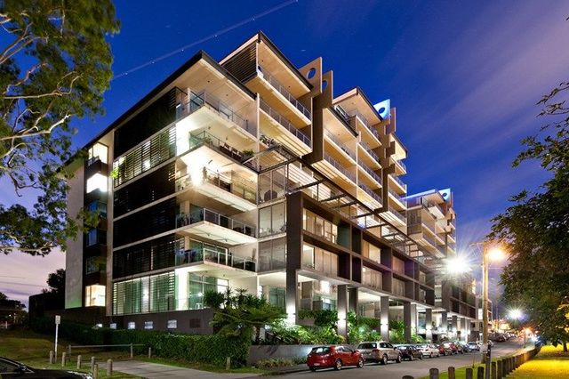 106 23 Parkland Street, Nundah QLD 4012
