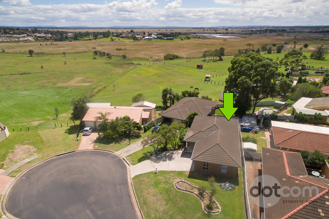2/4 Delray Court, Maryland NSW 2287