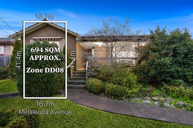 5 Melaleuca  Avenue, Templestowe Lower VIC 3107