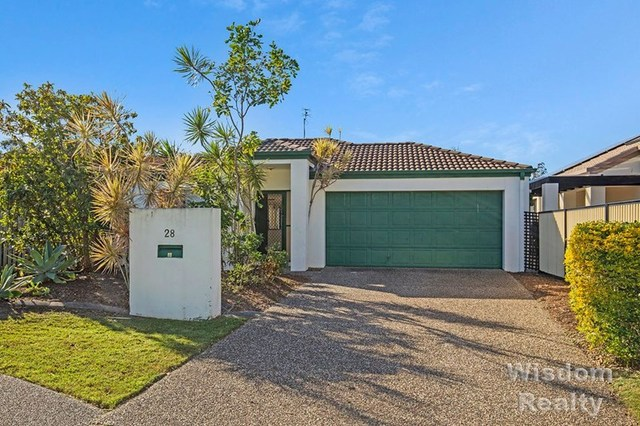 28 Myola Court, Coombabah QLD 4216