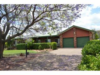 18 Hillcrest Road Gunnedah NSW 2380