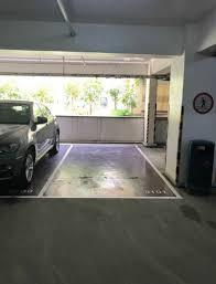Carpark 50/286 Toorak Road, VIC 3141