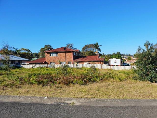 3 Kurraba Place, NSW 2540