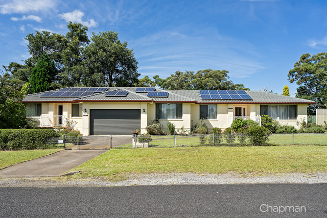 10 Fairway Avenue, NSW 2777