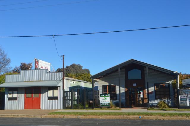 44 Tilga Street, Canowindra NSW 2804