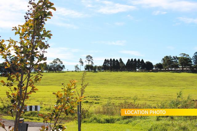 Lot 403 Corks Lane Corks Hill, NSW 2538
