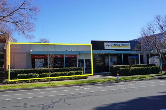 4/91 Hume Street, Wodonga VIC 3690