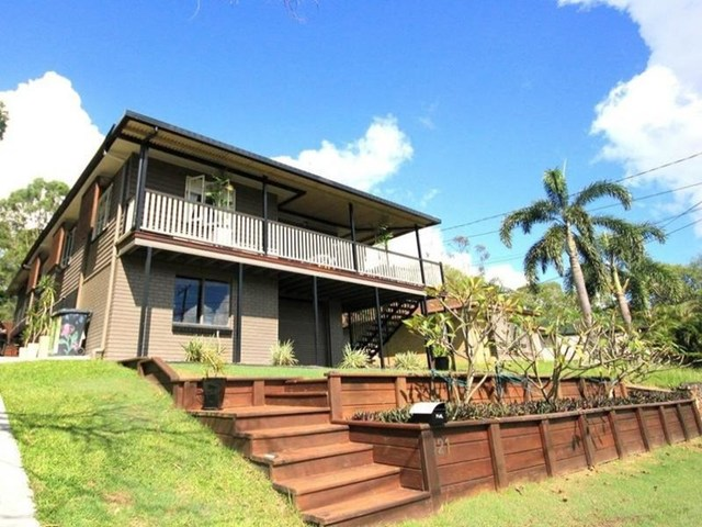 (no street name provided), Holland Park West QLD 4121