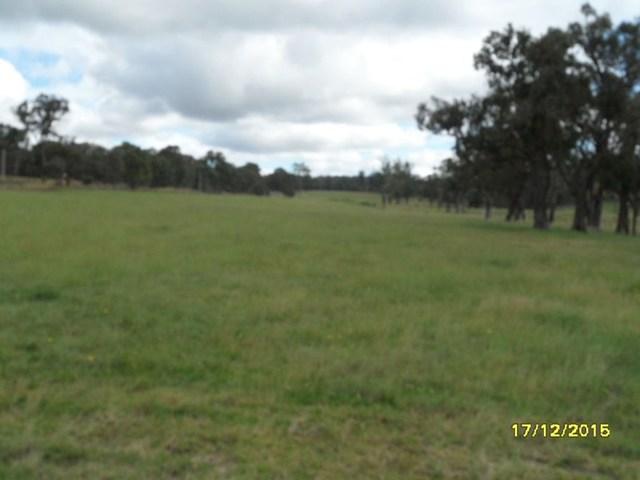 Lot 1 Eukey Road, Eukey QLD 4380
