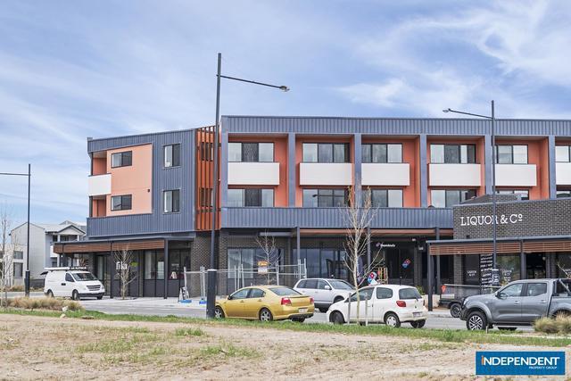 109/189 Gorman Drive, NSW 2620