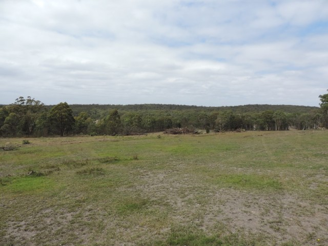 Lot 80 Off Muffets Road, NSW 2580