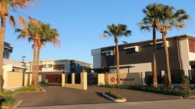 48/42 Stadium Drive, Robina QLD 4226