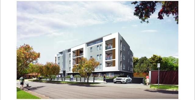 19-23 Booth Street, Westmead NSW 2145