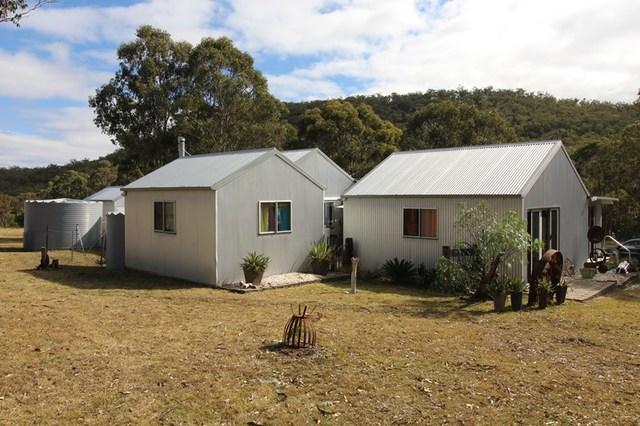 463 Charleys Gully Rd, Freestone QLD 4370