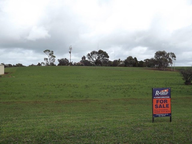 Lot 51/null Goyder Highway, Crystal Brook SA 5523