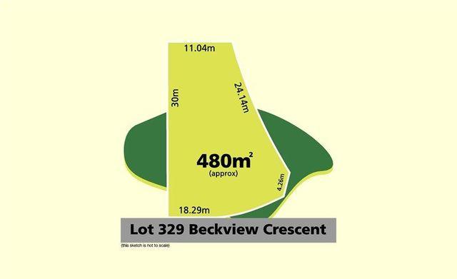 4 (Lot 329) Beckview Crescent, Sunbury VIC 3429