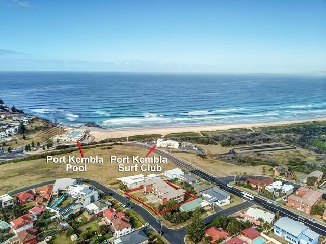 7/55 Tobruk Avenue, Port Kembla NSW 2505