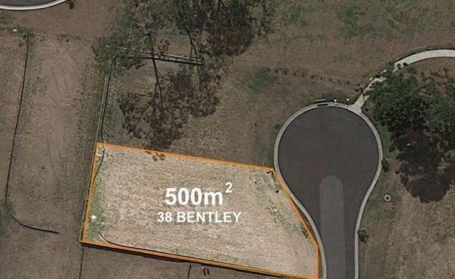 38 Bentley St, QLD 4110