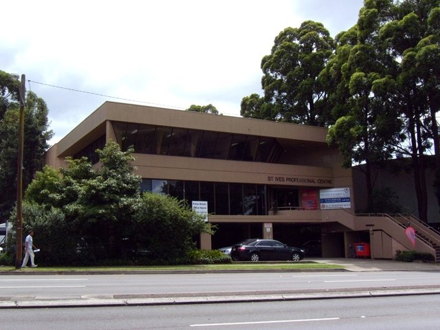 164A Mona Vale Rd, St Ives NSW 2075