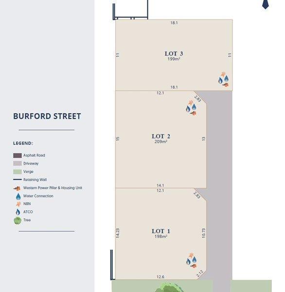 Lot 3/11 Burford Street, WA 6061