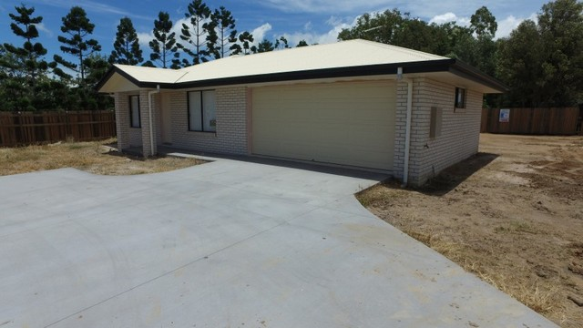 Lot 8 Cormorant Court, Kawungan QLD 4655