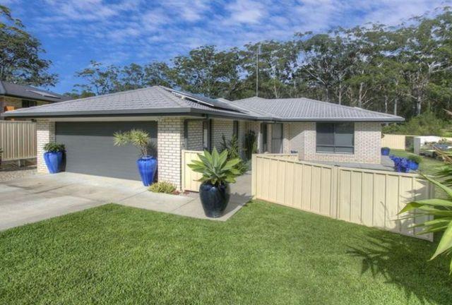 45 Max Graham Drive, NSW 2448