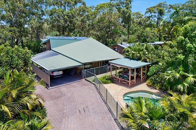 3 Kalanda Court, QLD 4551