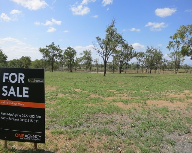 Lot 10 Clifton Street, Gracemere QLD 4702