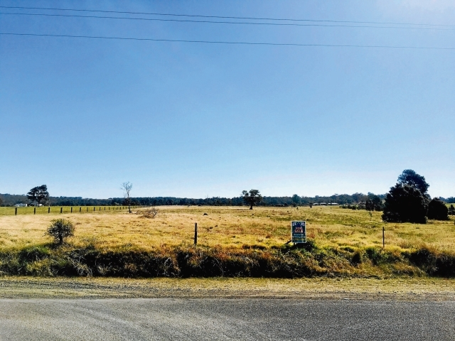 Fernhill Road, Dalwood NSW 2335
