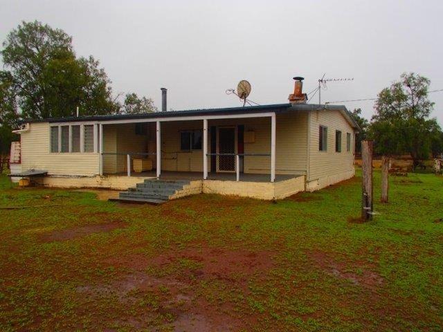 17 Mile-Beebo Road, Beebo QLD 4385