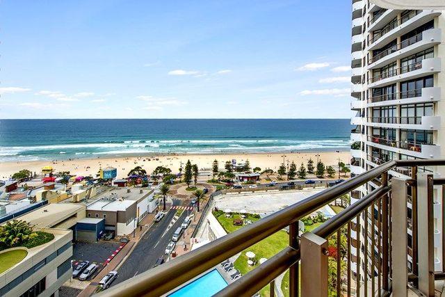 1503 & 1504/18 Hanlan Street, Surfers Paradise QLD 4217