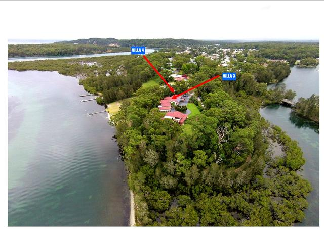 4/284 River Road, Sussex Inlet NSW 2540