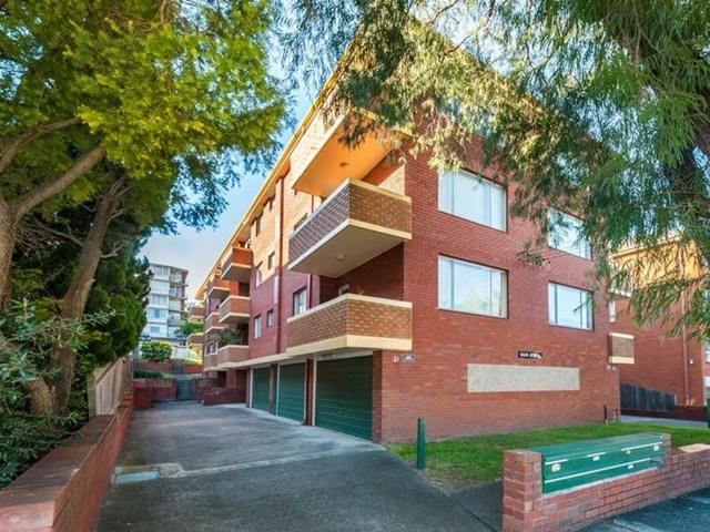 U/31 - 33 Forsyth Street, NSW 2032