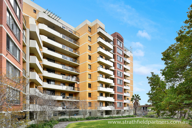 84/1 Clarence Street, NSW 2135