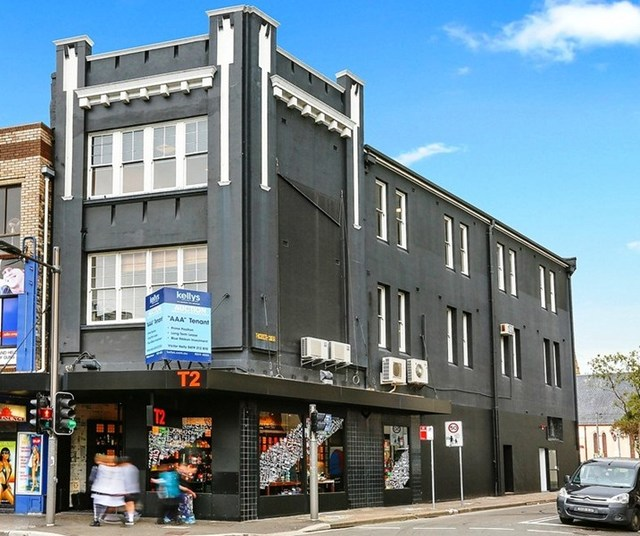 241 King Street, Newtown NSW 2042