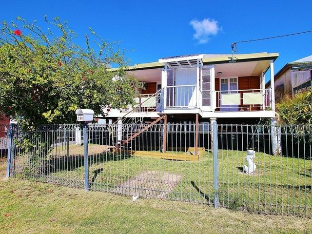 298 Campbell Street, QLD 4700