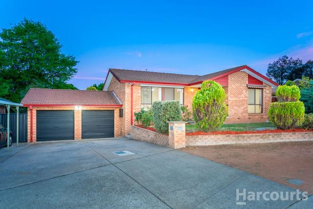 6 Bolliger Place, ACT 2615