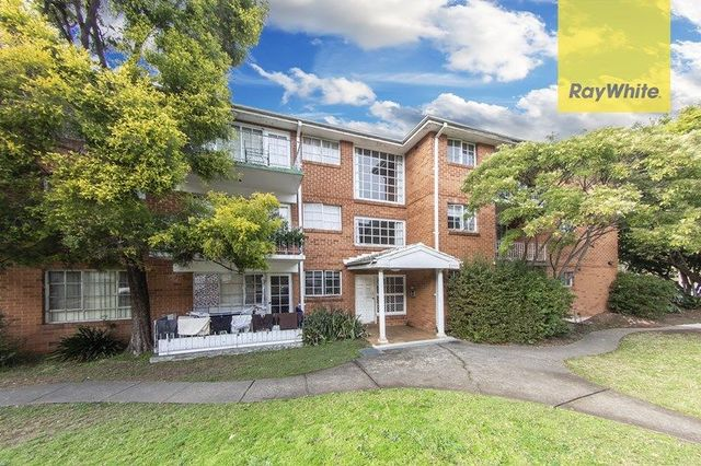 14/30 Queens Road, Westmead NSW 2145