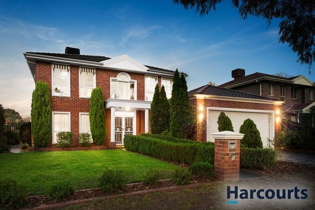 13 Armagh Crescent, Wantirna South VIC 3152