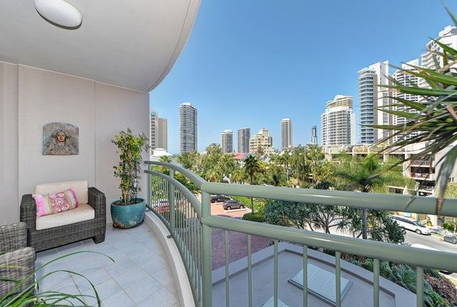 14/29 Woodroffe Avenue, Main Beach QLD 4217