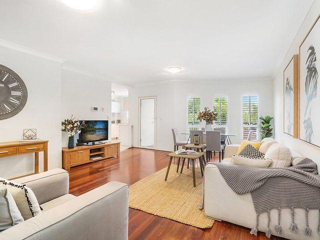39/2 Victoria  Street, NSW 2019