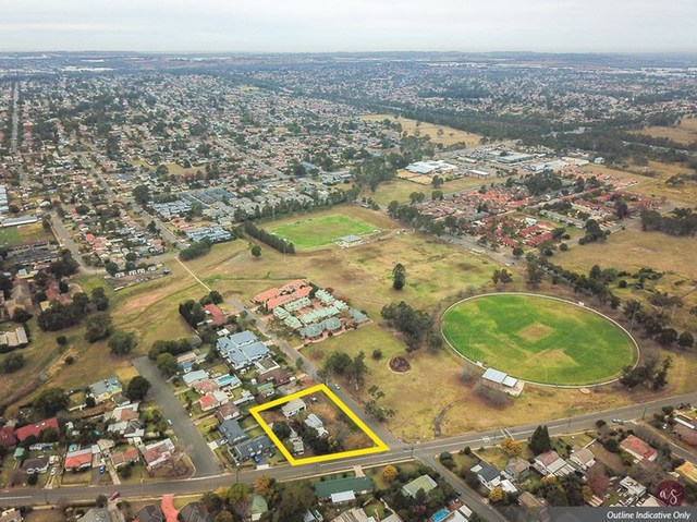 16-20 Pages Road, St Marys NSW 2760