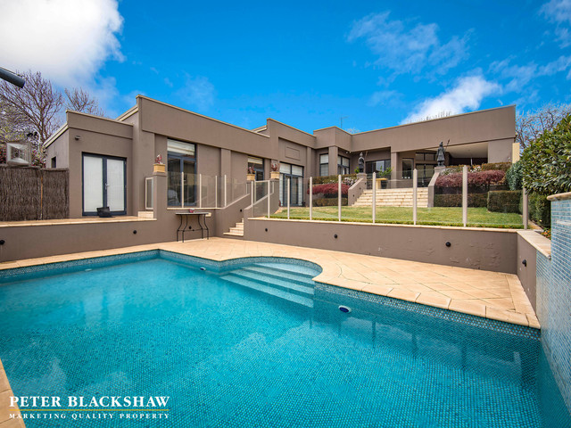 87 La Perouse Street, Griffith ACT 2603
