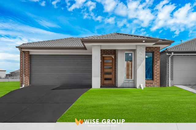 55 Heybridge Street, Clyde VIC 3978