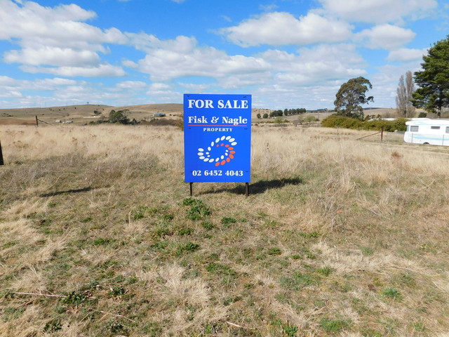 Lots 15 & 23 John Fraser Dr & Niangala Street, Cooma NSW 2630