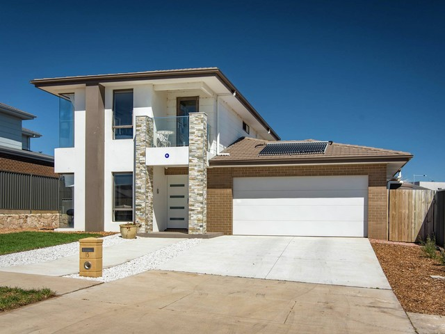 15 Stan Davey Rise, Coombs ACT 2611