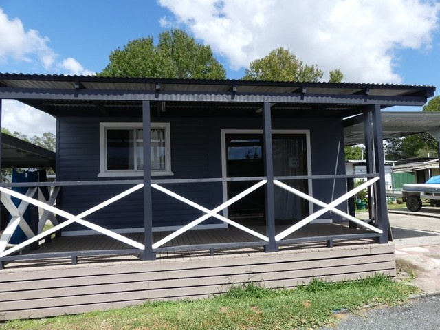 Lanis Caravan Park/22 / 33 The Lakes Way, Forster NSW 2428