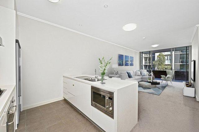 B306/3 Timbrol Avenue, Rhodes NSW 2138