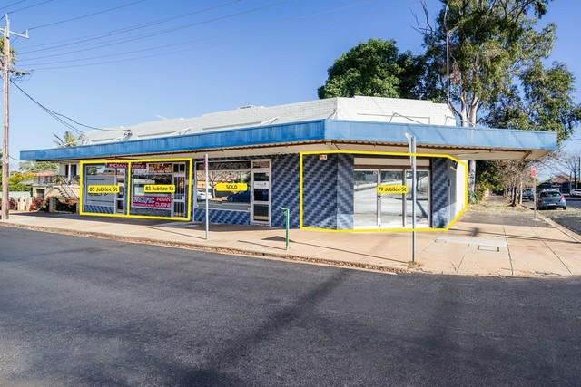 79, 83 and 85 Jubilee Street, Dubbo NSW 2830